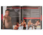 UFC: A Visual History Book 4