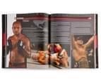 UFC: A Visual History Book 6