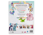 My Little Pony: Ultimate Factivity Collection Book 3