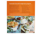 CSIRO Total Wellbeing Diet: Recipes on a Budget Cookbook 3