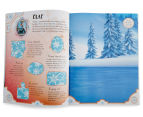 Disney Frozen: Ultimate Sticker Collection Book 4