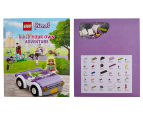 Lego Friends: Build Your Own Adventure Book 4