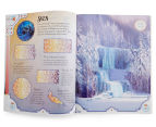Disney Frozen: Ultimate Sticker Collection Book 5