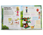 Lego Friends: Build Your Own Adventure Book 5