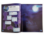 Lego: Spooky! Ultimate Sticker Collection Book 5