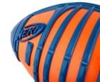 NERF Weather Blitz Football - Orange/Blue 4