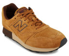 New Balance Men's TBTB Sneaker - Tan/Brown 2