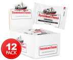 12 x Fisherman's Friend Lozenges Original 25g 1