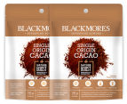 2 x Blackmores Superfood Single Origin Cacao Powder 100g 1