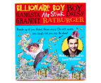The World of David Walliams CD Story Collection 6