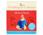 A Paddington Collection CD Story Set 2