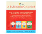 A Paddington Collection CD Story Set 6
