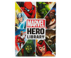 Marvel: 15 Book Hero Library 3