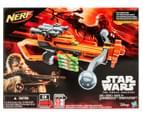 Star Wars NERF E7 Chewbacca Bowcaster Toy - Multi  1