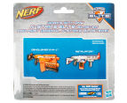 NERF N-Strike Elite 30 Dart Refill - Blue/Orange 4