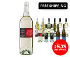 Spring Mixed Whites 12-Bottle Case 1