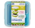 Cool Gear EZ-Freeze Collapsible Salad Kit - Aqua 6