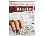 Sally Hansen Salon Effects Nail Polish Strips - Animal Collection 1