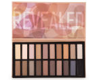 Coastal Scents Revealed Eye Shadow Palette 30g 1