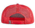 The North Face Trail Trucker Cap - Biking Red 4