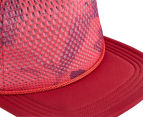 The North Face Trail Trucker Cap - Biking Red 6