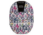 Cooper & Co. Ikat Foldable Beach Chair - Multi 2