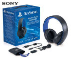 Sony Wireless Stereo Headset 2.0 - Black 1