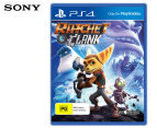 Ratchet & Clank - Playstation 4 1