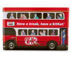 Nestle Kit Kat Bus Tin 326g 2