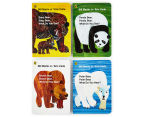 Eric Carle Brown Bear Collection 1