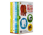 Eric Carle Brown Bear Collection 2