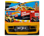 Hot Wheels Racing Convertible Book 2