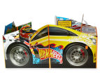 Hot Wheels Racing Convertible Book 3