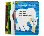 Eric Carle Brown Bear Collection 4