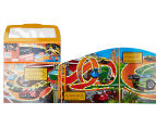 Hot Wheels Racing Convertible Book 5