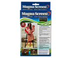 Magna Screen Magnetic Mesh Screen Panels 1