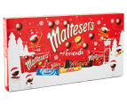 Maltesers & Friends Large Selection Box 213g 2