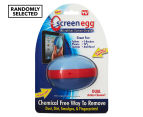 Screen Egg Microfibre Screen Cleaner 1