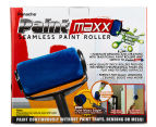 Panache Paint Maxx Seamless Paint Roller - Blue/Black 1