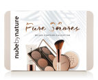 Nude by Nature Pure Shores Deluxe Contour Collection 3