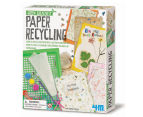 4M Paper Recycling Set 1