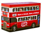 Nestle Kit Kat Bus Tin 326g 1