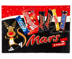 Mars & Friends Medium Selection Box 181g 1