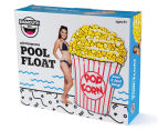 BigMouth Inc. Giant Popcorn Pool Float - Red/Yellow 6