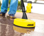 Karcher K 3.800 Eco!ogic Pressure Cleaner - Yellow/Black 2