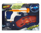 NERF Modulus Blaster + Shield Upgrade + Flip Clip Upgrade Kit 5