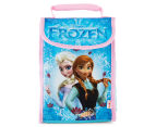 Zak! Frozen Insulated Lunch Bag - Blue/Pink/Multi 2