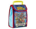 Zak! Paw Patrol Insulated Lunch Bag - Dark Blue/Red/Multi  1