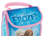 Zak! Frozen Insulated Lunch Bag - Blue/Pink/Multi 4
