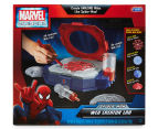 Marvel Science Spider-Man Web Creator Lab Toy 1